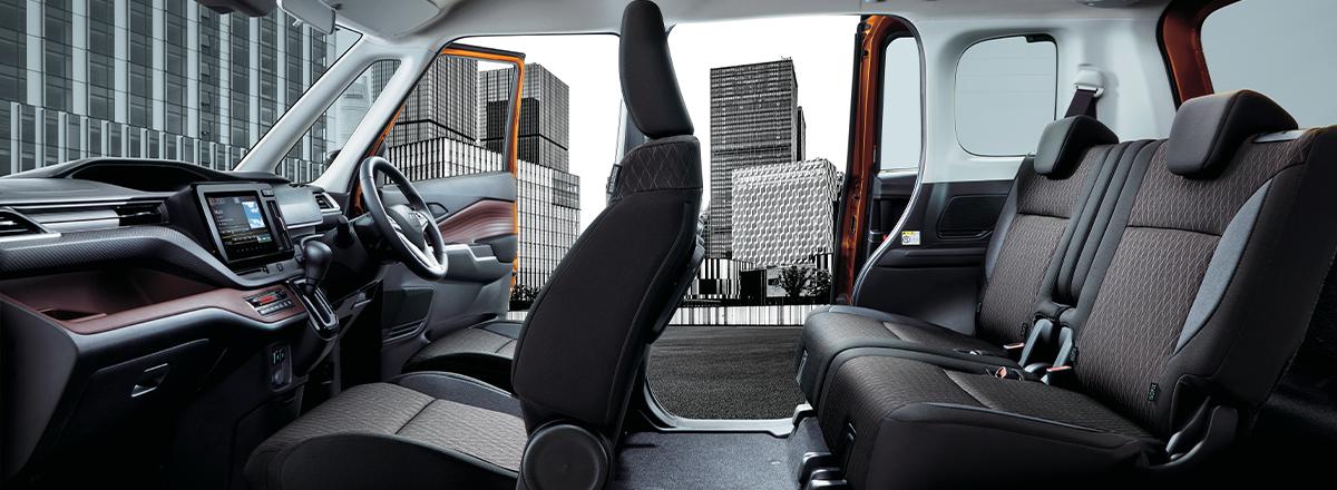 Новая Mitsubishi Delica D:2: сотрудничество с Suzuki продолжается