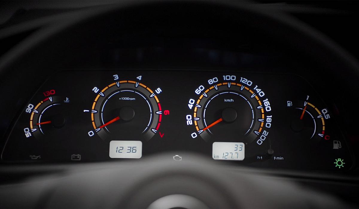 LADA Niva Travel – Цены и комплектации, обзор, фото –  - Город русских машин: дилер LADA в г. Санкт-Петербург