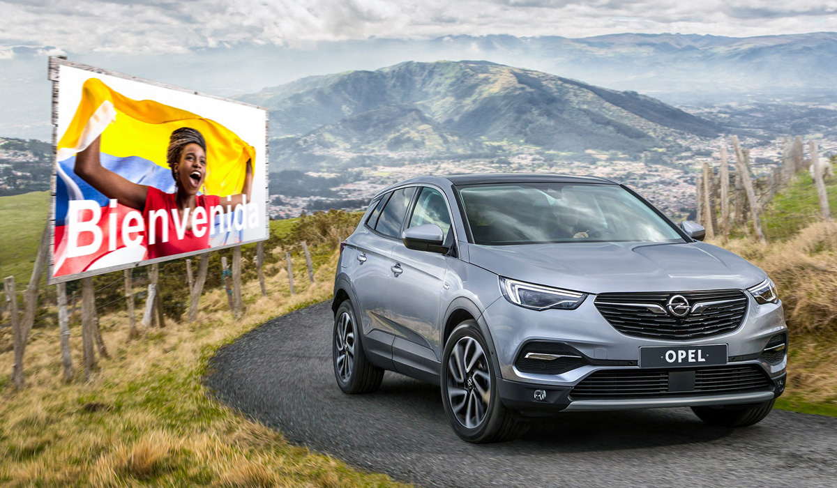 digest opel - Дайджест дня: электромотор Yamaha, Opel на новых рынках и другие события индустрии