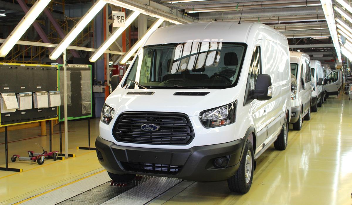 Дайджест дня: Ford в кризисе, универсалы Лада в Европе и другие события индустрии