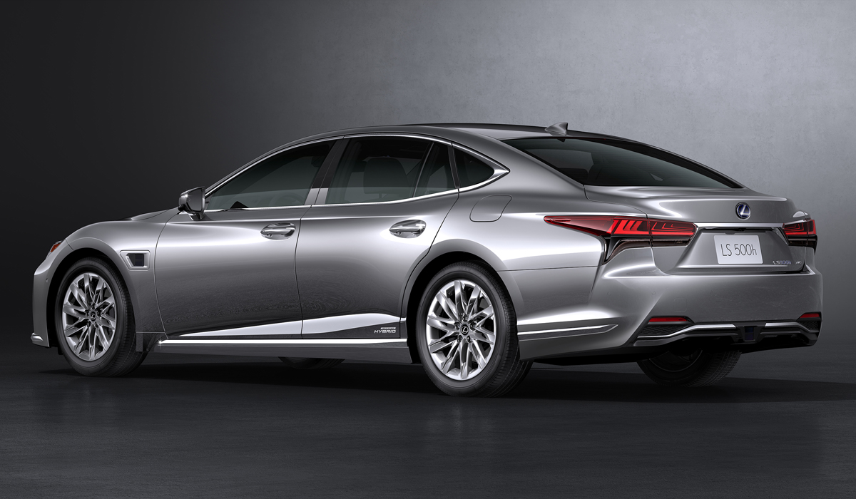 The current fifth-generation Lexus LS debuted in 2017 and has yet to achieve market success even in the key US market. In the first decade of the twenty-first century,