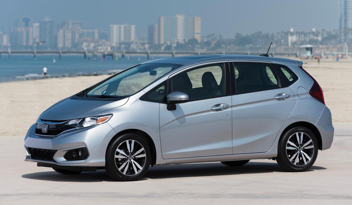 Honda зачистит гамму легковушек в Америке
