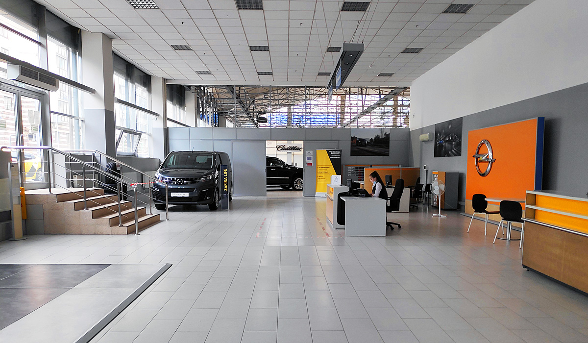 Opel снова в России: что пошло не так?