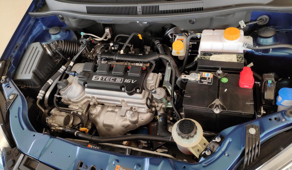 Узбекские Chevrolet в России: история вопроса и машины у дилеров