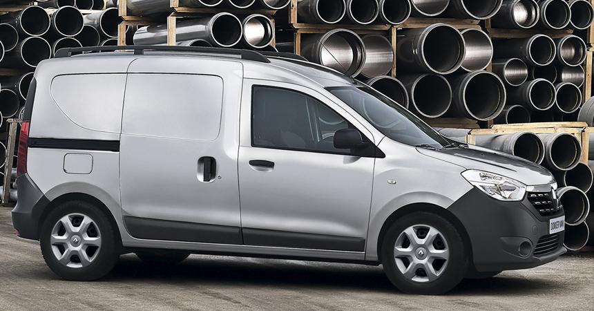Renault Dokker ушел с российского рынка