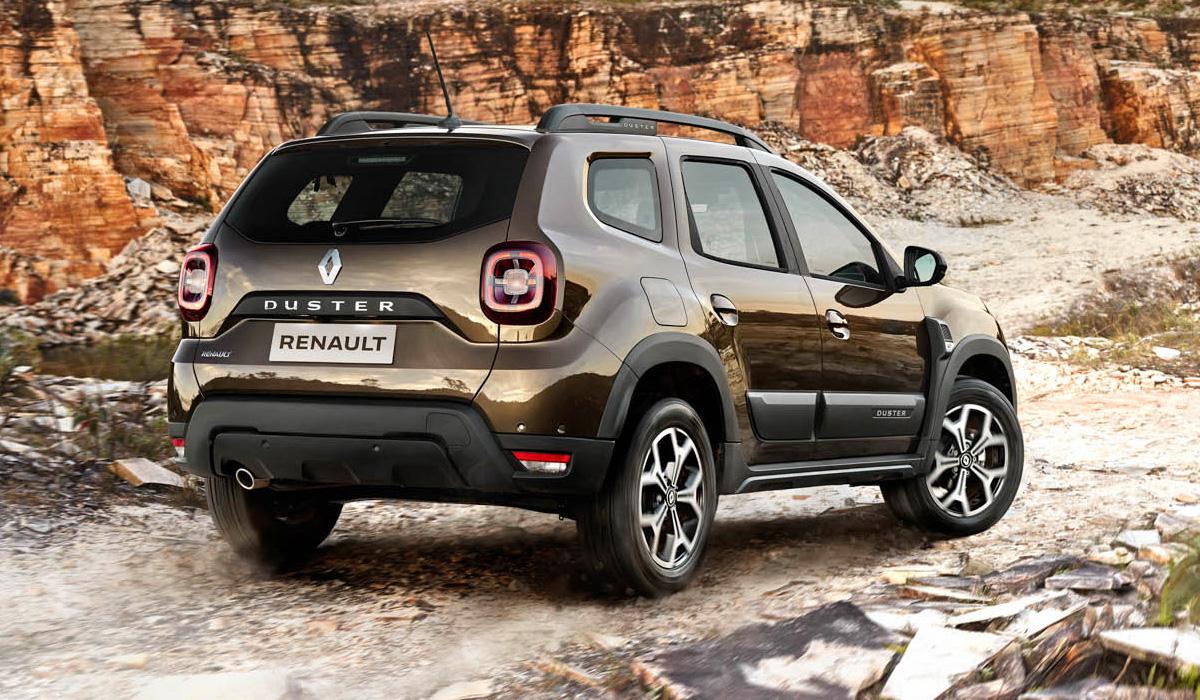 Renault Duster второго поколения: через Бразилию в Россию