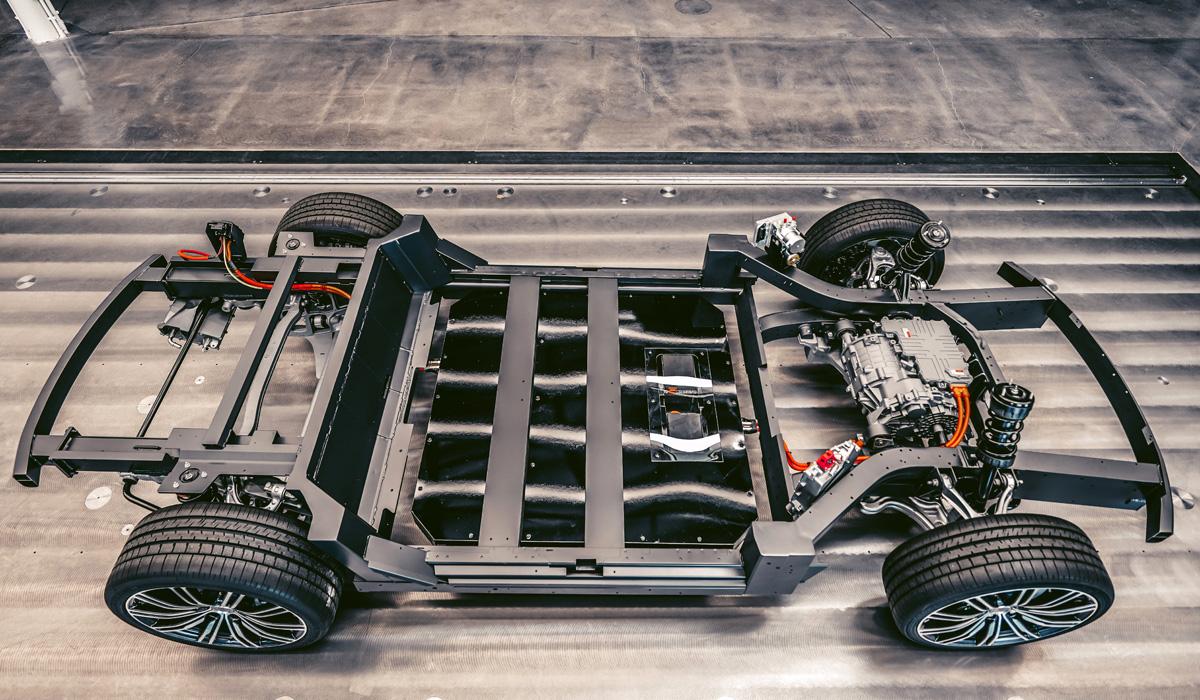Дайджест дня: шпионский Hyundai 45, Prius в стиле Ferrari и другие события индустрии