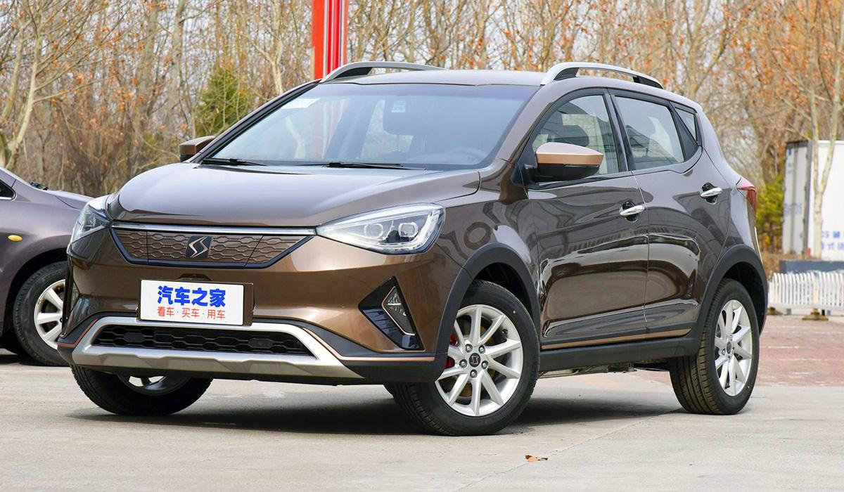 Китайский JAC станет частью концерна Volkswagen