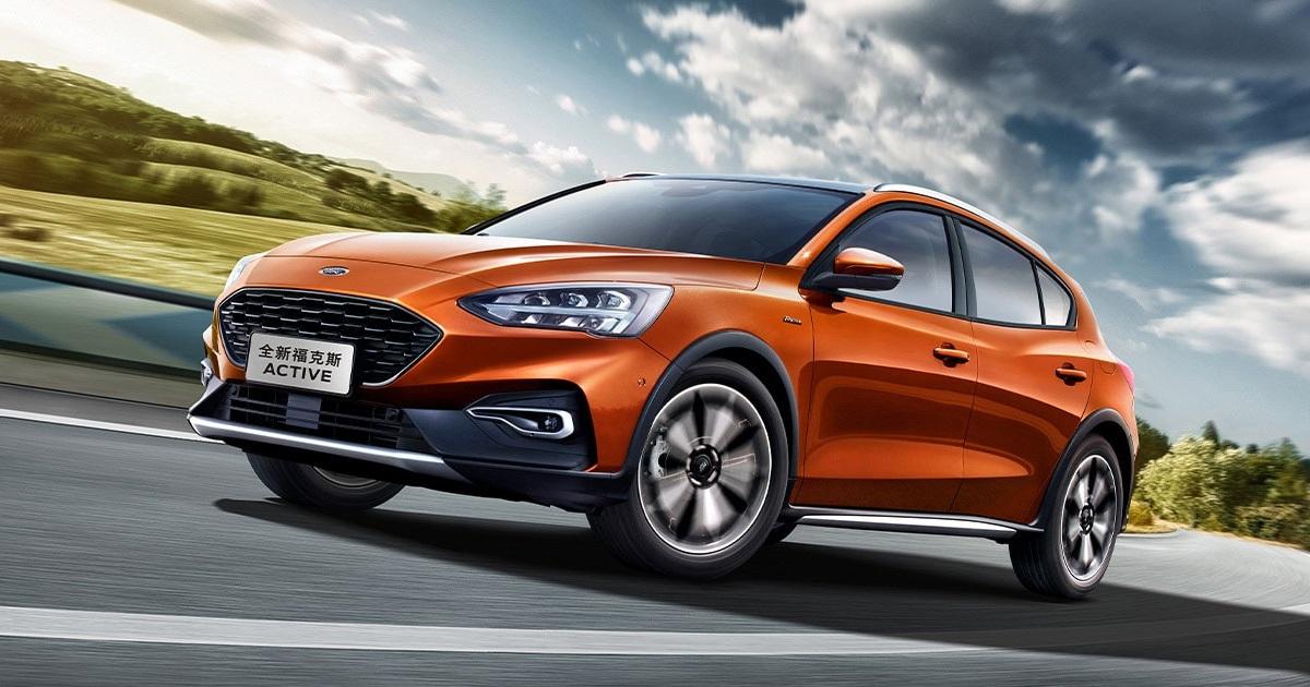 Обновленный Ford Focus: компания рассекретила всю гамму-седан, хэтчбек и универсал