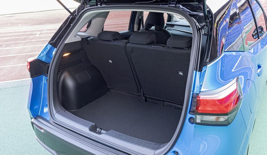 Представлен Nissan Note третьего поколения