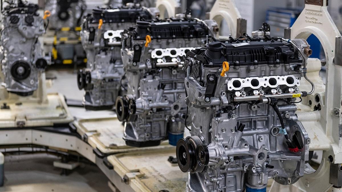 GDI двигатели: плюсы и минусы двигателей GDI, что это такое