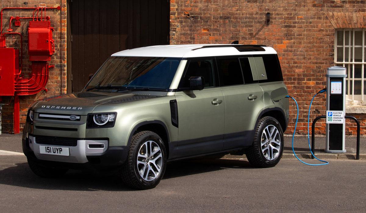 Land Rover Defender: цены в России и расширение гаммы