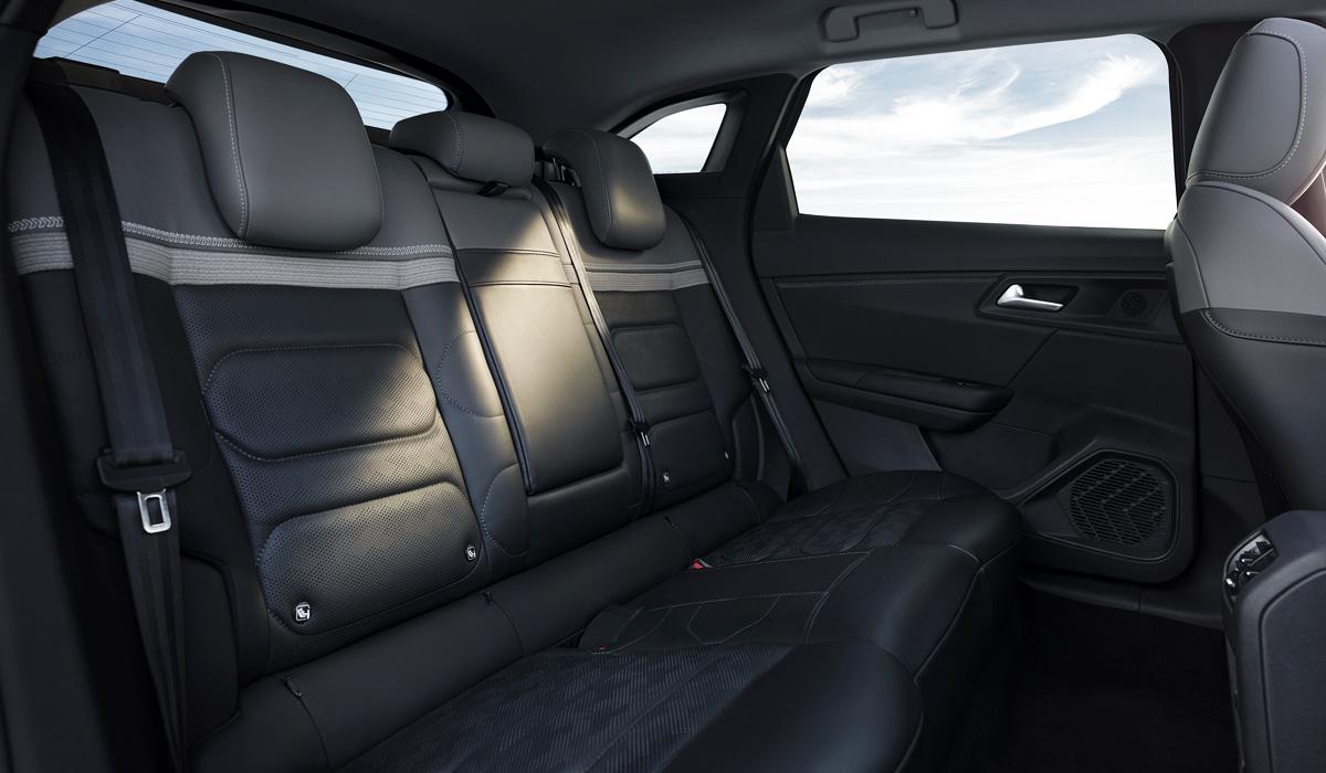 Представлен новый кросс-лифтбек Citroen C5 X