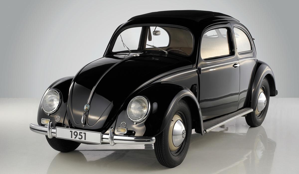Юристы концерна VW заинтересовались концептом Ora Punk Cat