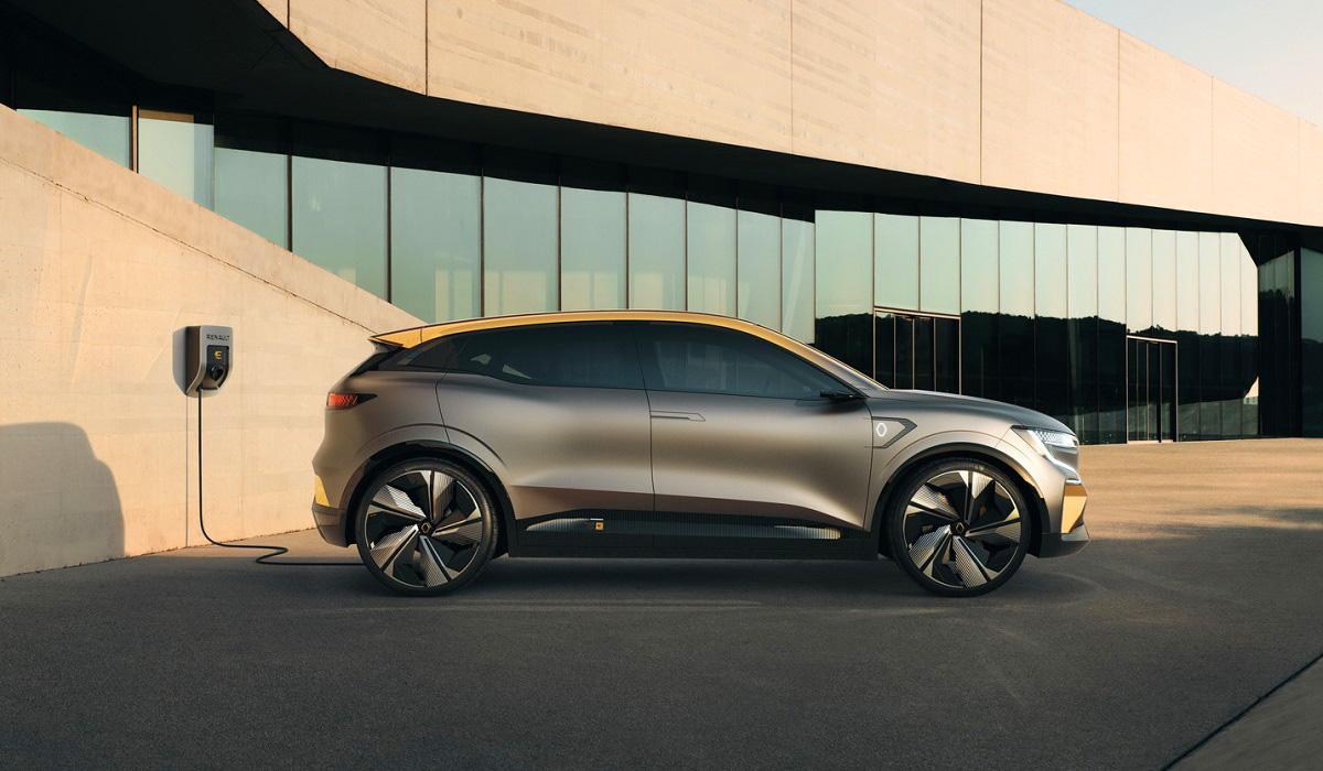 Автомобили Renault после 2022 года не поедут быстрее 180 км/ч