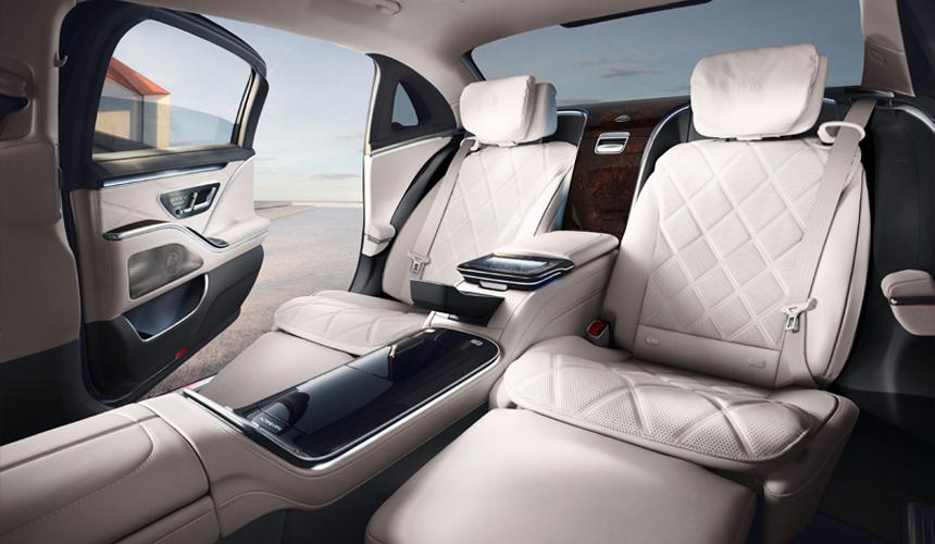 Новый Mercedes-Maybach S 480: флагман с базовым мотором