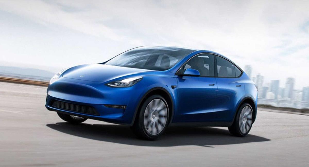 Официально: серийный пикап Tesla Cybertruck задерживается до 2022 года