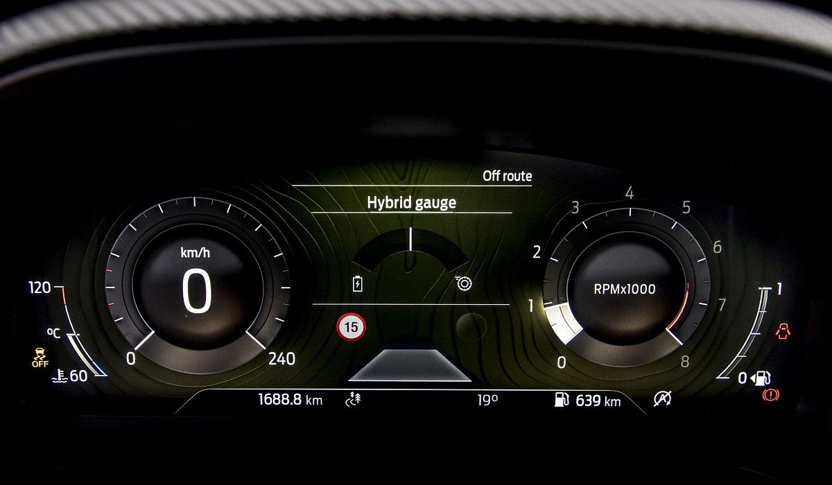Гибридные Ford Fiesta и Puma: теперь с автоматической трансмиссией