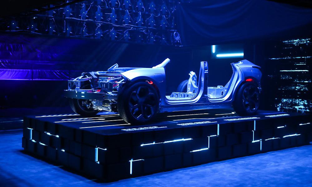 Geely и Volvo усиливают сотрудничество: новый план