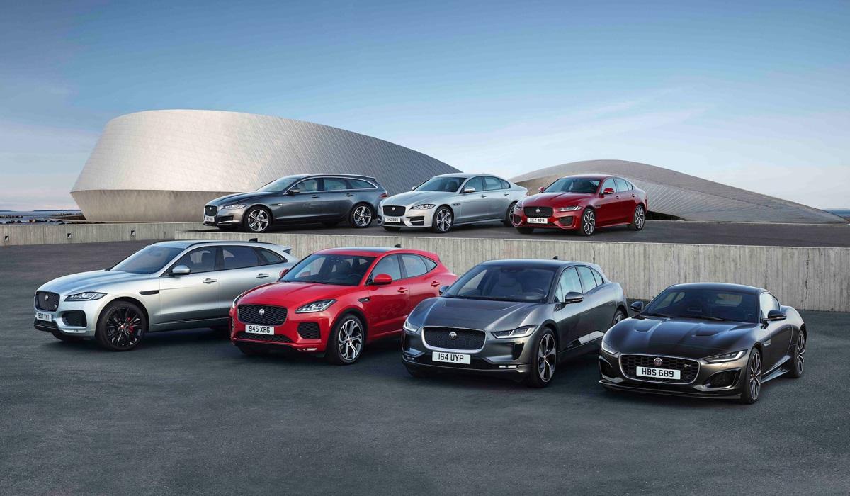 Jaguar станет конкурировать с Maserati и Bentley