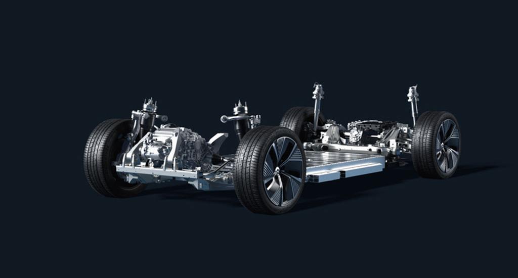 Новый седан Nio ET7: 1000 км и подписка на батарею и автопилот