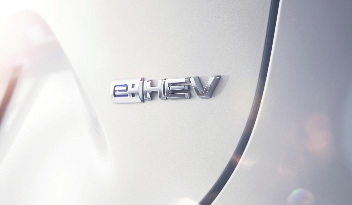Кроссовер Honda HR-V нового поколения представят через месяц