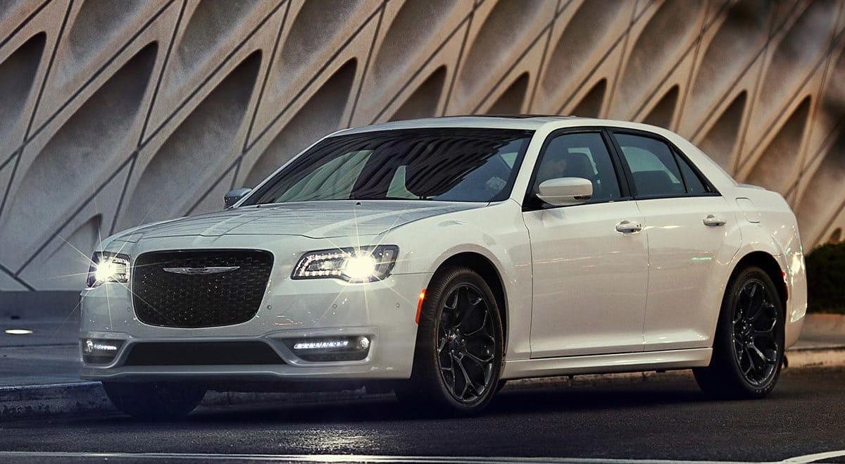 Марка Chrysler уходит с российского рынка