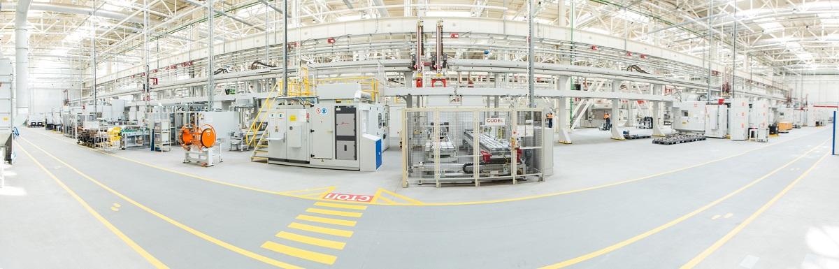 «Соллерс Форд» выкупил моторный завод Ford в Елабуге