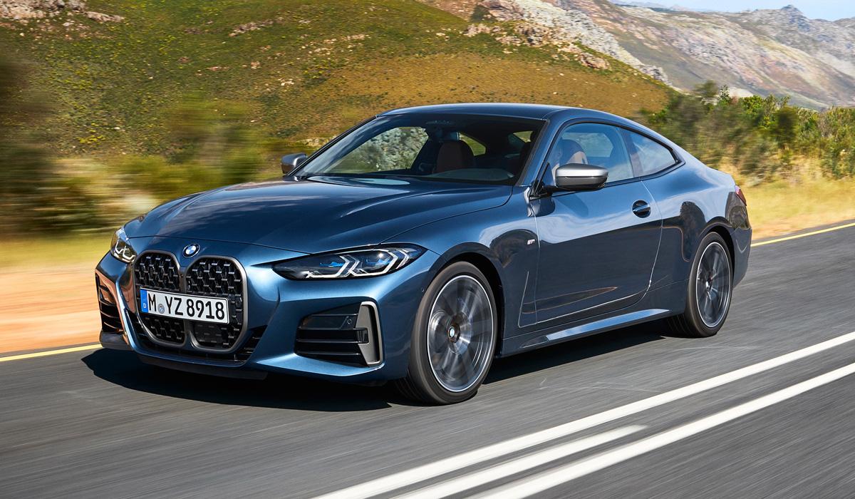 Новые версии, базовые гибриды и другие обновки BMW — Авторевю