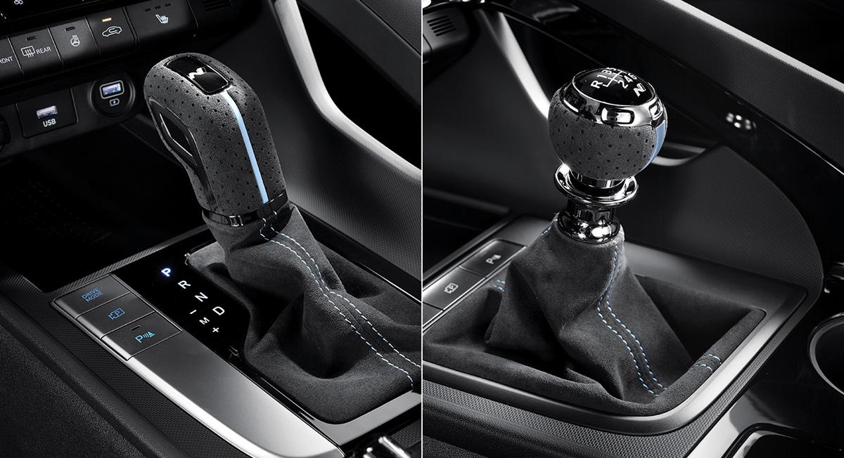Представлен «горячий» седан Hyundai Elantra N
