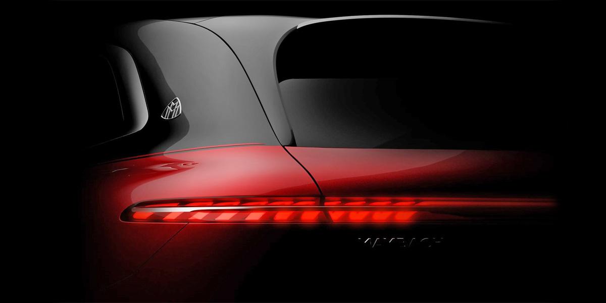 Daimler готовит шесть новинок, включая Mercedes EQE