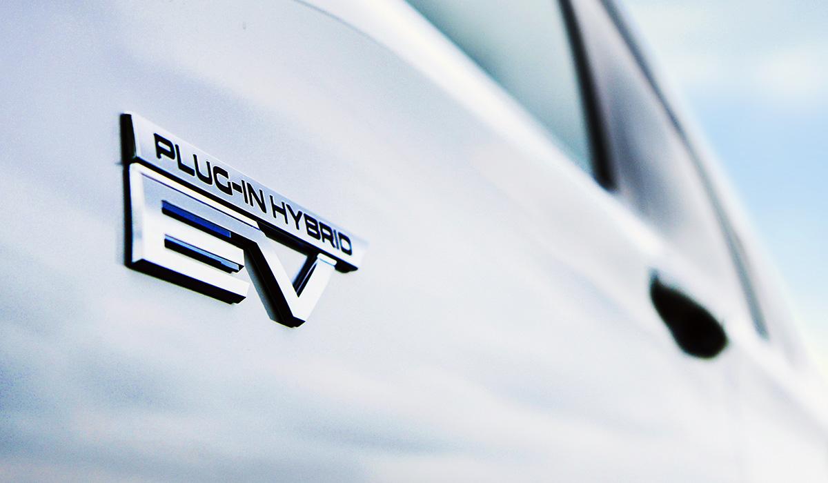 Анонсирован гибридный Mitsubishi Outlander нового поколения