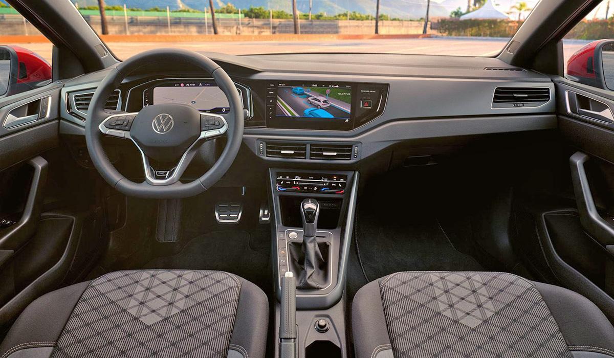 В Европе дебютировал купеобразный кроссовер Volkswagen Taigo