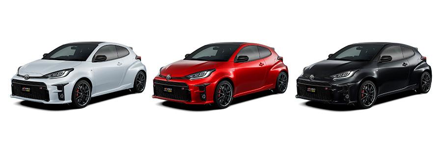 Toyota станет обновлять прокатные машины в процессе эксплуатации
