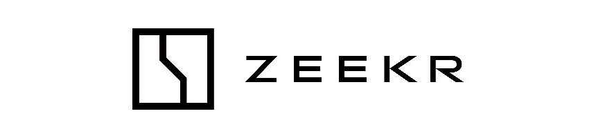 Электромобиль Zeekr 001: первая модель нового суббренда Geely