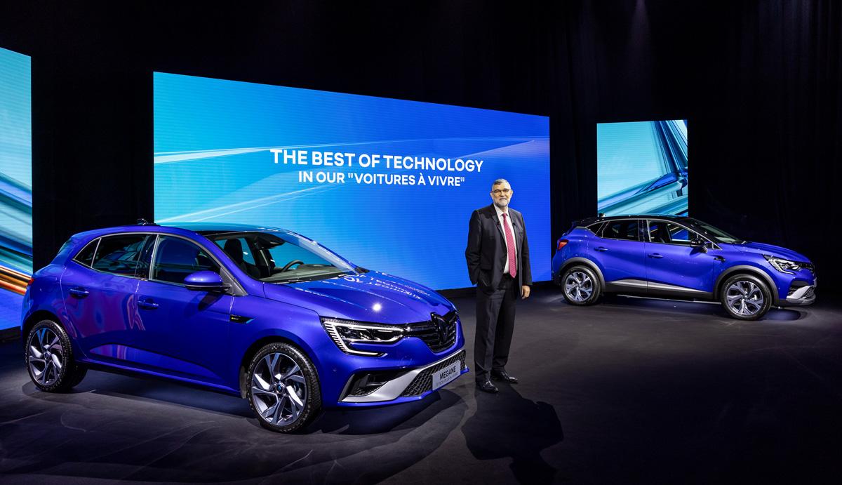 Планы Renault: глобальная борьба со скидками и пересмотр гаммы в России