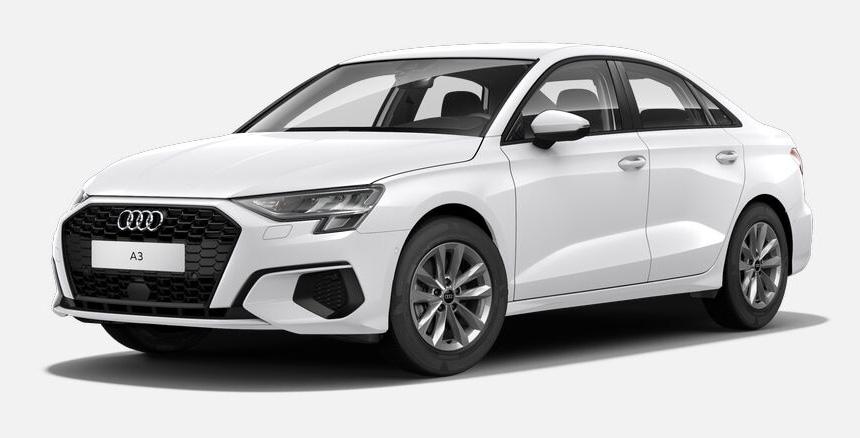 Audi A3 нового поколения в России: все цены