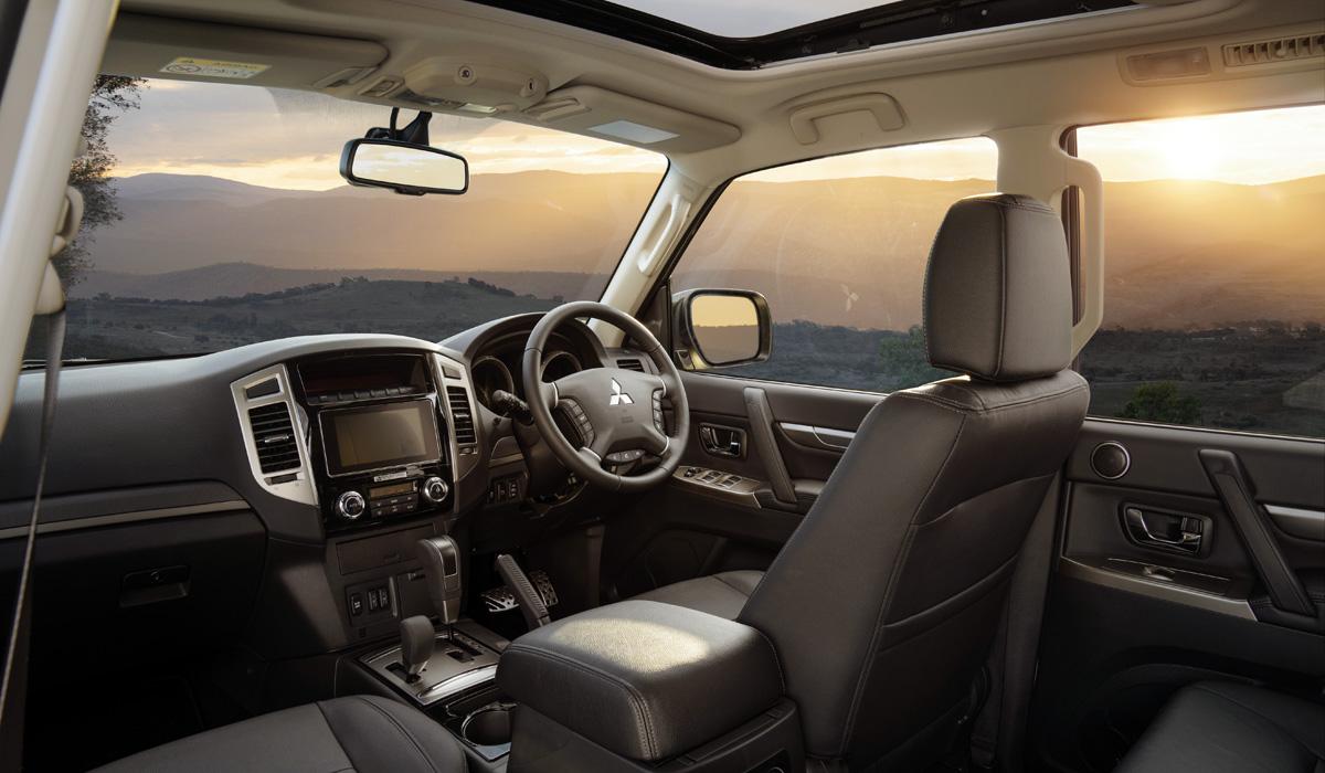 Mitsubishi Pajero уходит в историю: производство полностью прекращено, финальная партия для Австралии