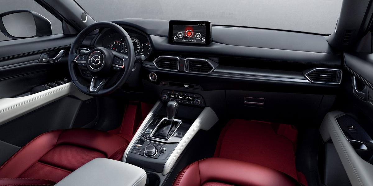 Mazda CX-5 Century Edition