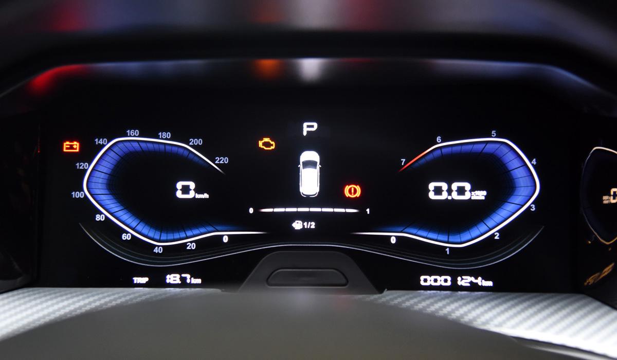 Кросс-хэтчбек Citroen C3-XR обновлен во второй раз