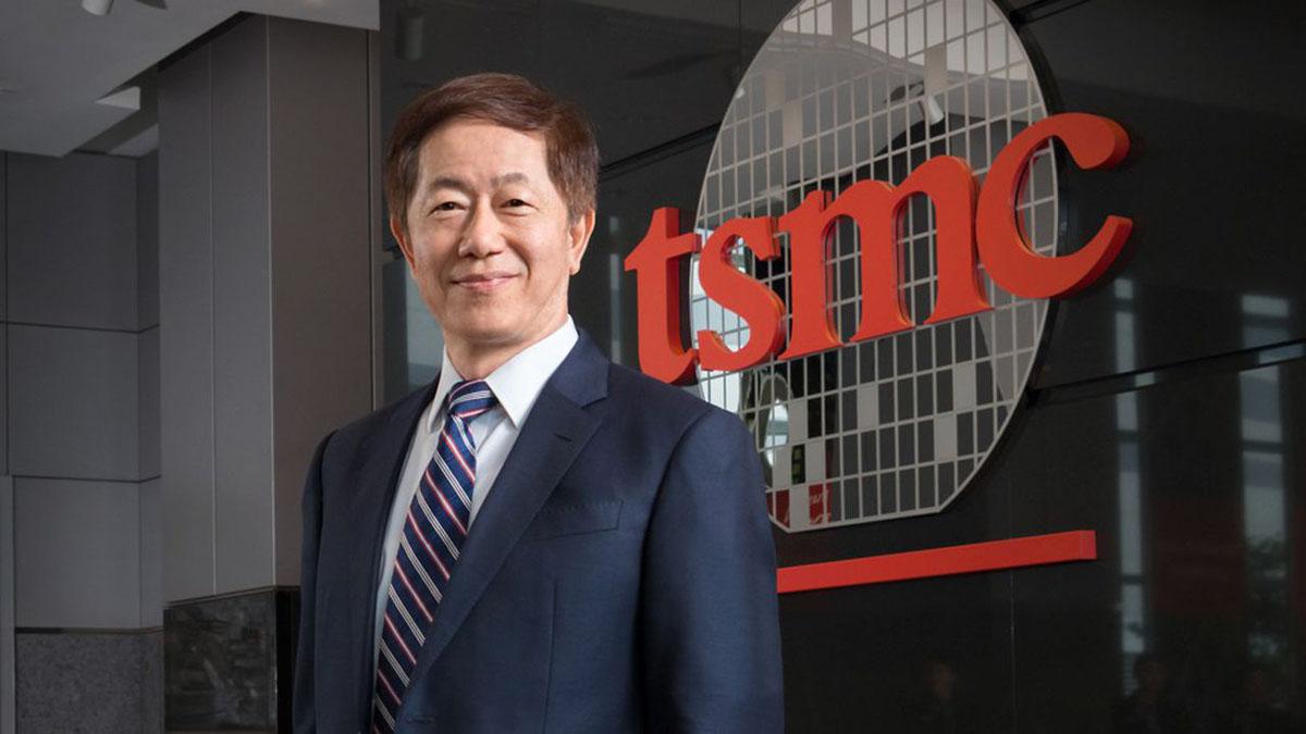 Глава TSMC назвал неожиданную причину дефицита микрочипов