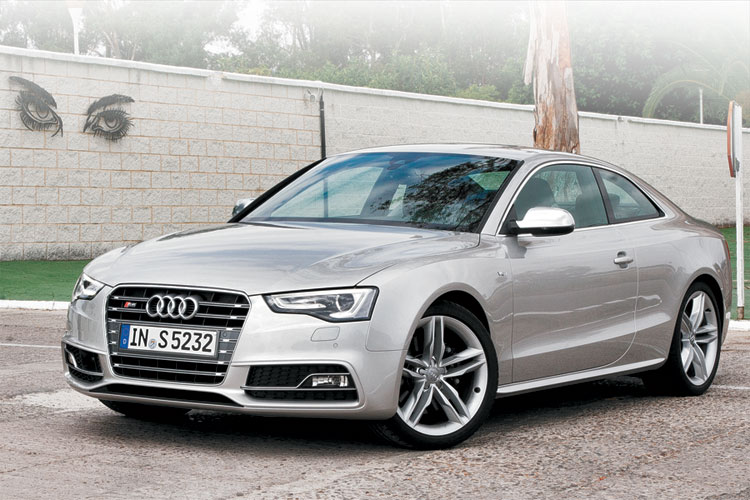 Audi a5 20 tfsi multitronic review