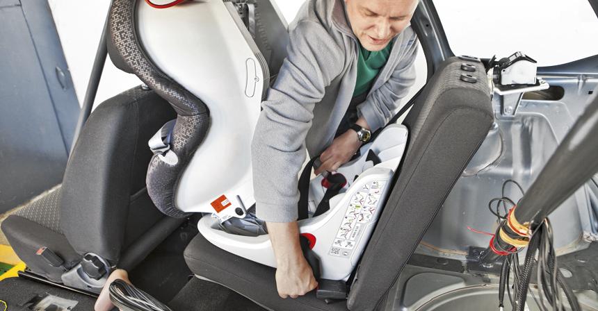 babyton lb-513 Детское автокресло Romer King Plus | Отзывы покупателей