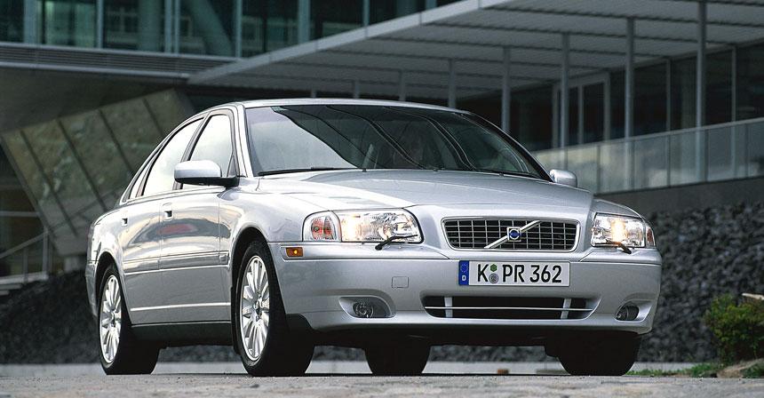 Монологи второго пилота: Volvo S90 от первого лица — Авторевю