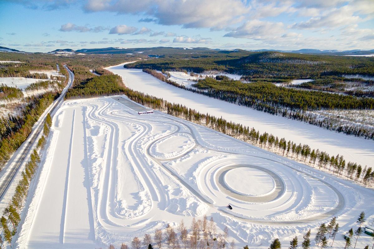 DJI 0021 - Тесты автошин зимних 2018