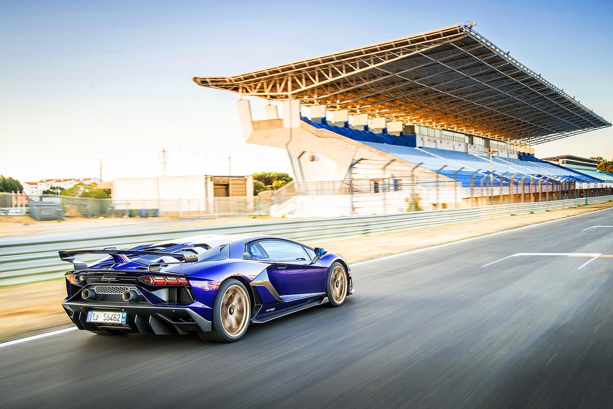 ALAДИН — самый быстрый серийный автомобиль Зеленого Ада