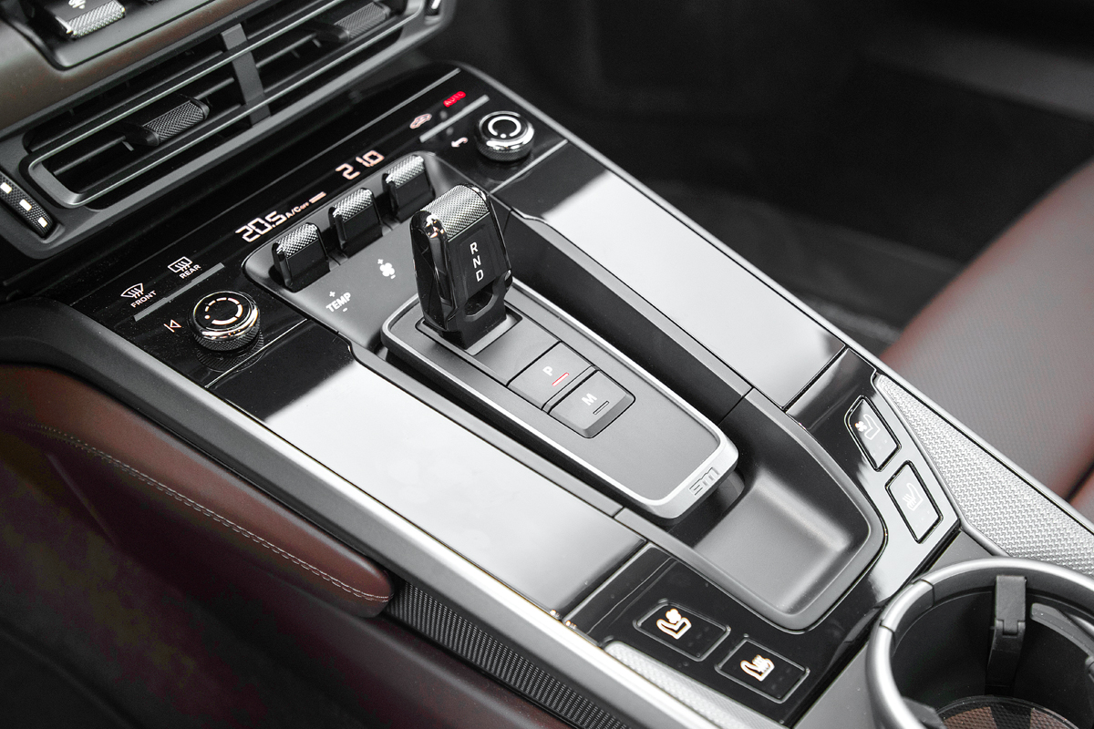 Почему новый Porsche 911 — это самовоз?