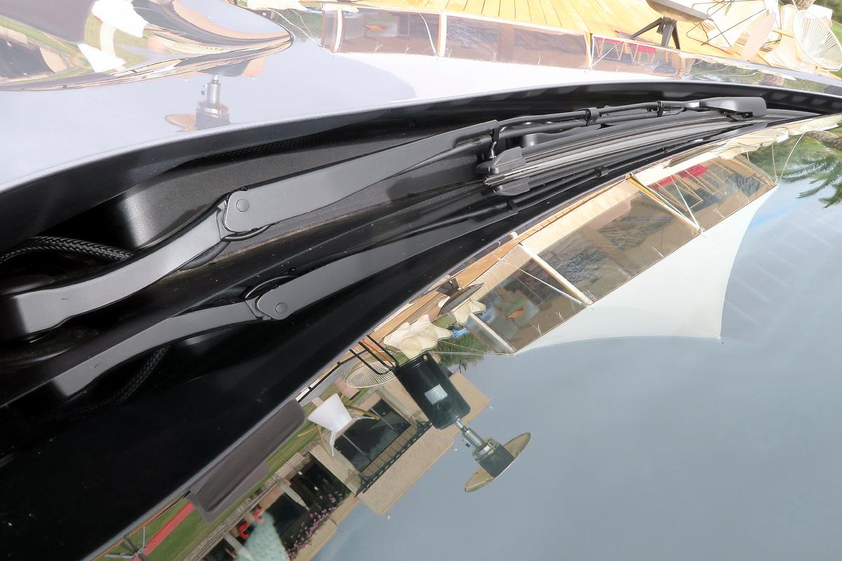 Ковер-самолет: удивляемся комфорту кроссовера Citroen С5 Aircross на дорогах Марокко