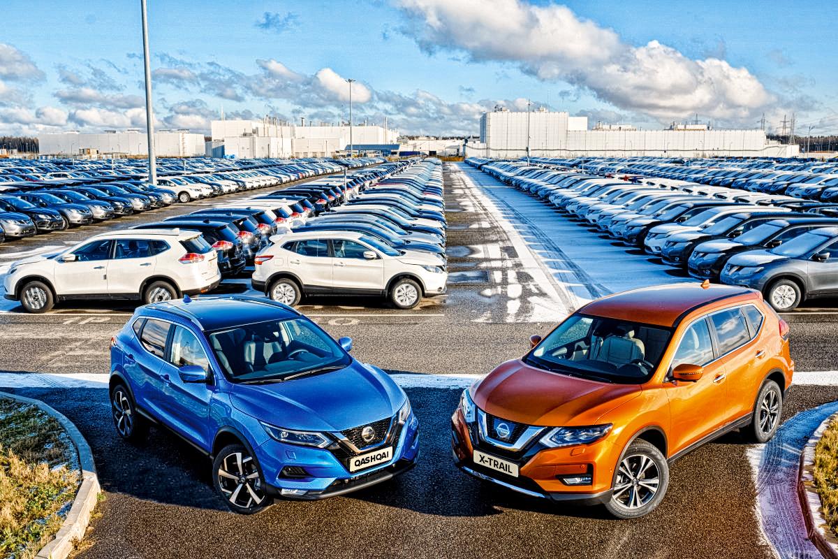 Nissan Qashqai с новой подвеской: первый тест. Как он учился ездить по-русски?