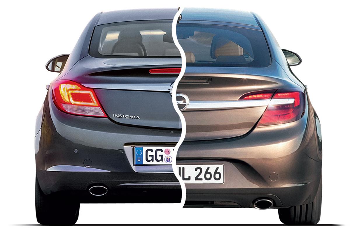 К новому Opel Antara трудно подобрать сравнение — Журнал «4х4 Club»